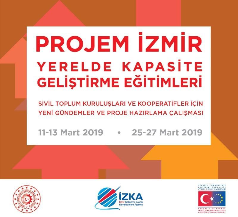 (Turkish) Yerelde Kapasite Geliştirme Eğitimleri
