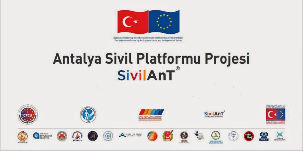 (Turkish) SivilAnT® Beratları Sahiplerini Bekliyor