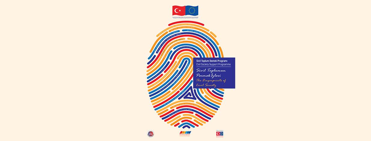 (Turkish) Sivil Toplum Destek Programı Başarıyla Tamamlandı!